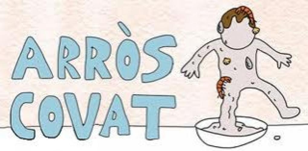 Arròs Covat next episode air date poster