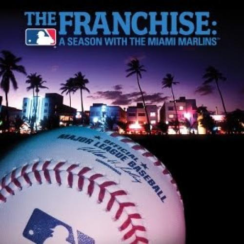 The Franchise next episode air date poster