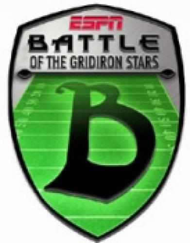 Battle of the Gridiron Stars next episode air date poster