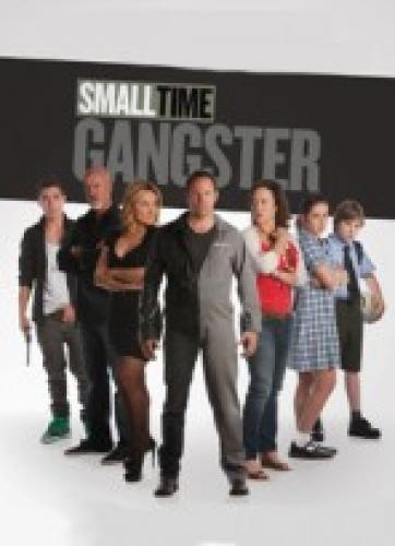 Small Time Gangster next episode air date poster