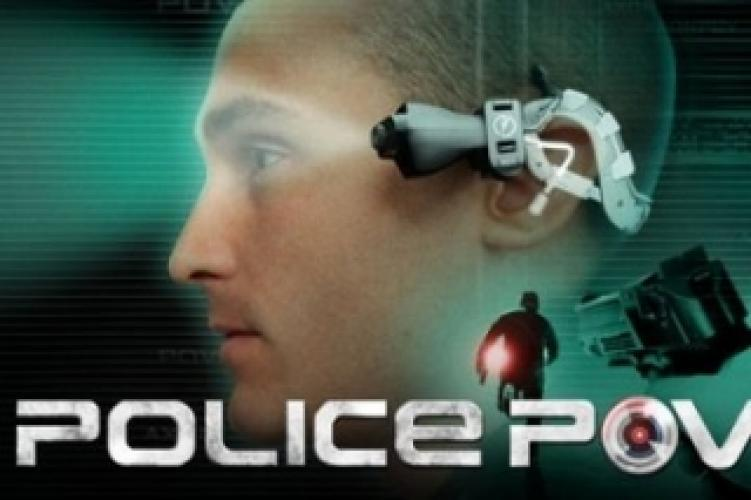 Police POV next episode air date poster