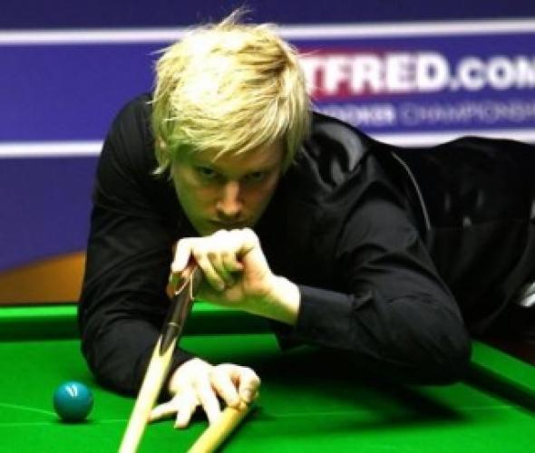 World Championship Snooker 2011 next episode air date poster