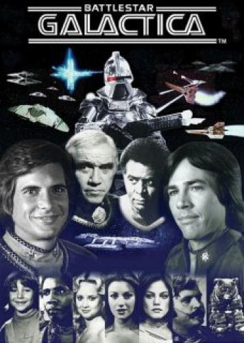 Battlestar Galactica next episode air date poster