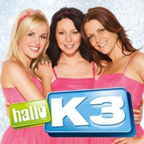 Hallo K3! next episode air date poster