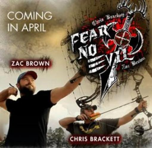 Fear No Evil next episode air date poster