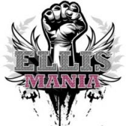 Ellismania next episode air date poster