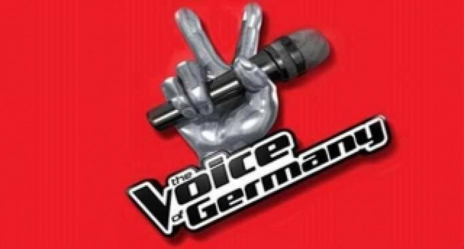 The Voice of Germany next episode air date poster