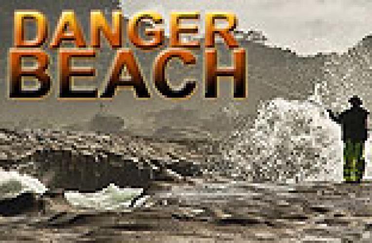 Danger Beach next episode air date poster