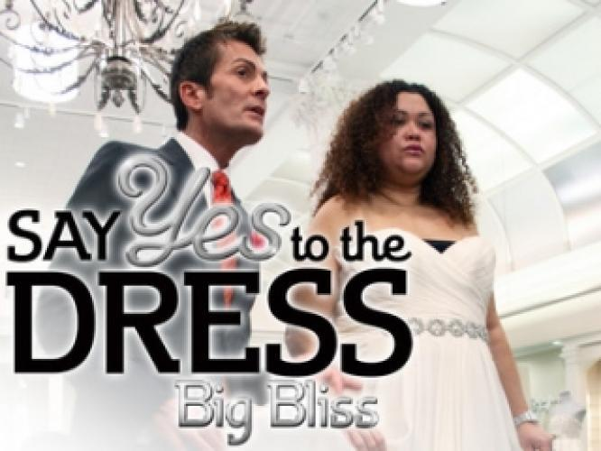 Say Yes to the Dress: Big Bliss next episode air date poster