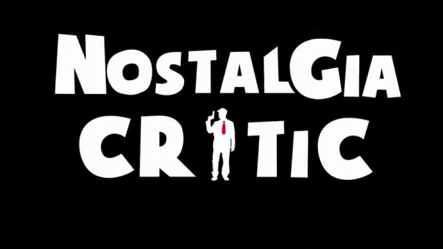 Nostalgia Critic next episode air date poster
