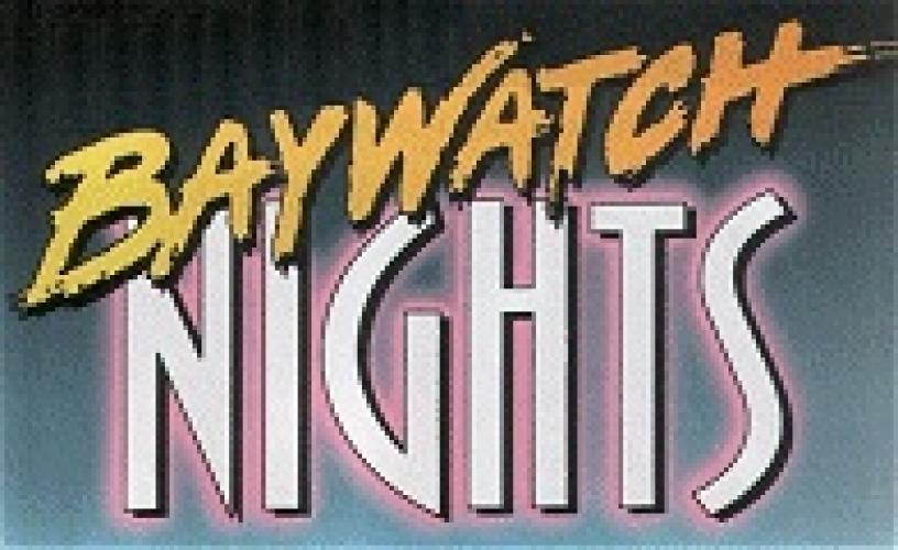 Baywatch Nights next episode air date poster