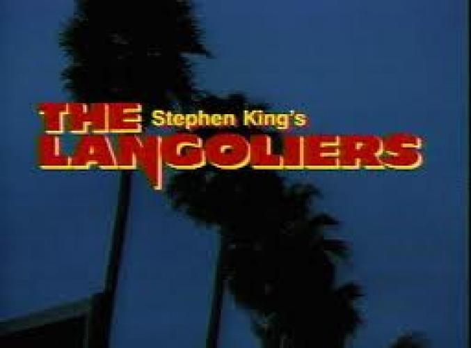 The Langoliers next episode air date poster