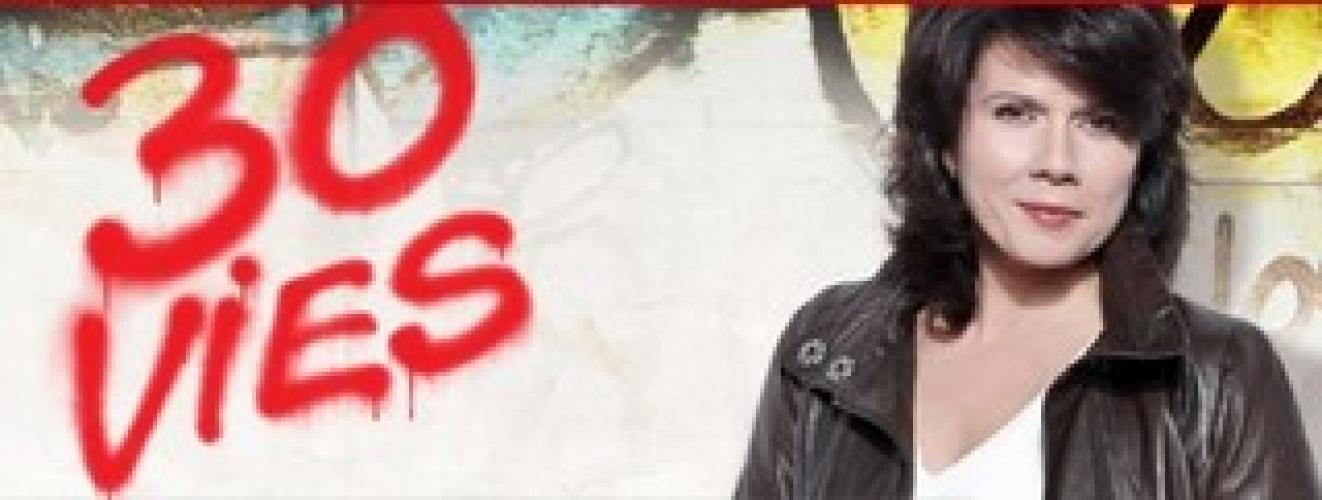 30 Vies next episode air date poster