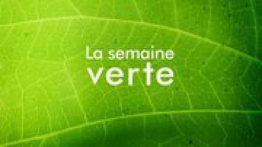 La Semaine Verte next episode air date poster