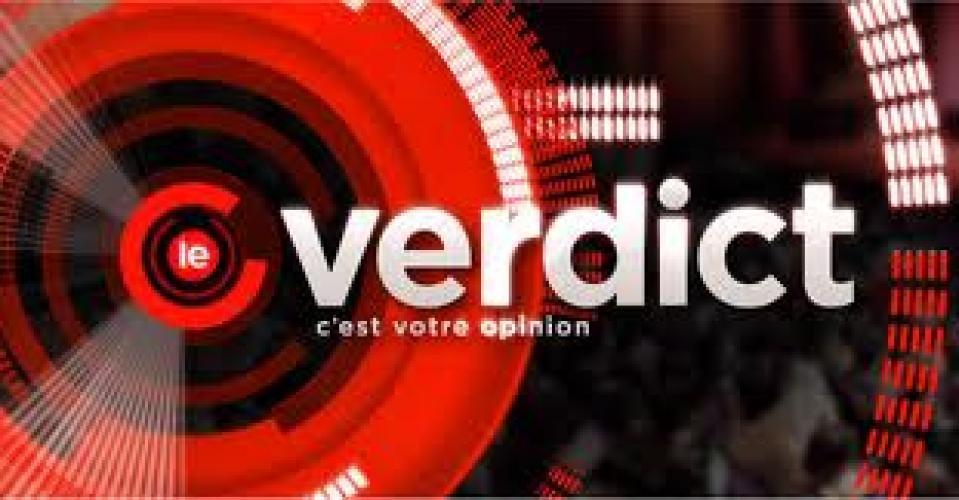 Le verdict next episode air date poster