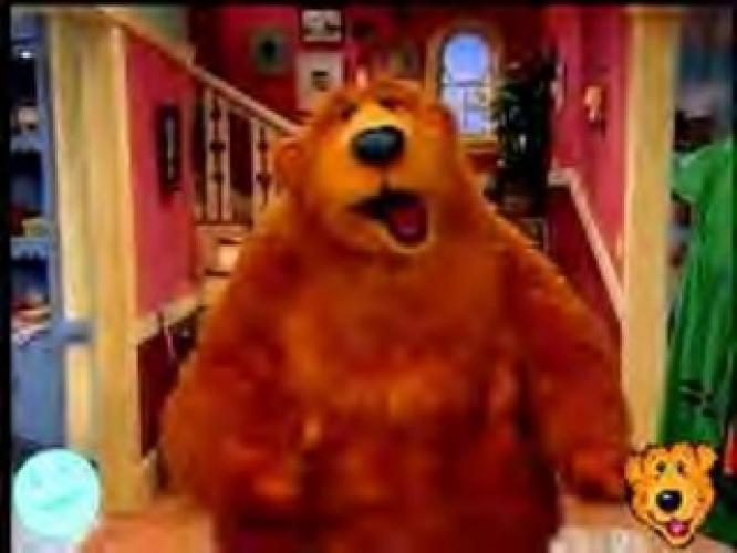 Bear in the Big Blue House next episode air date poster