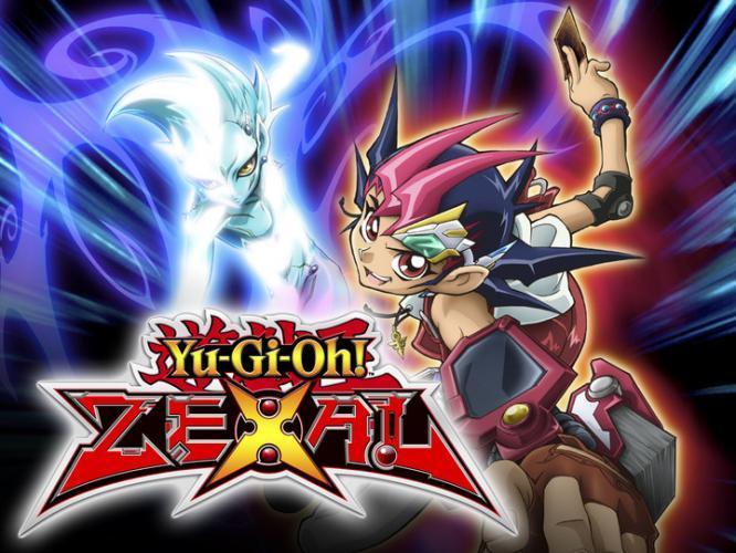 Yu-Gi-Oh! Zexal next episode air date poster