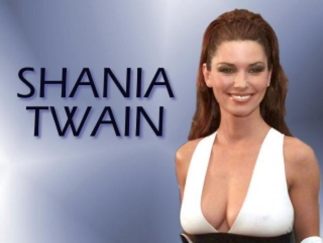Why Not? with Shania Twain next episode air date poster