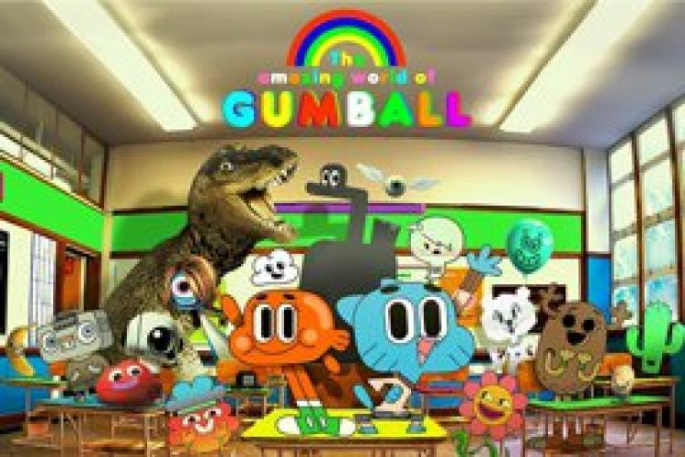The Amazing World of Gumball next episode air date poster