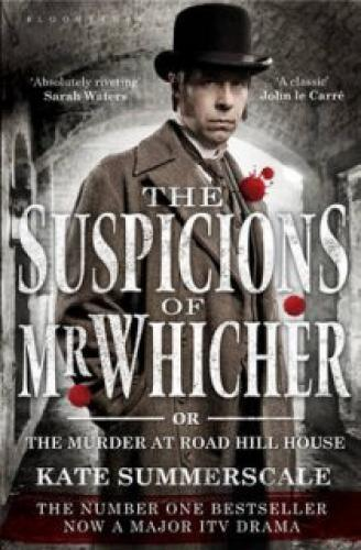 The Suspicions of Mr. Whicher next episode air date poster