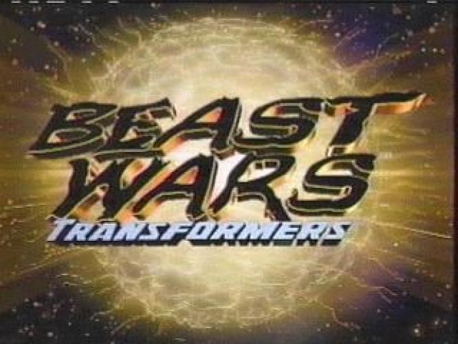Beast Wars next episode air date poster