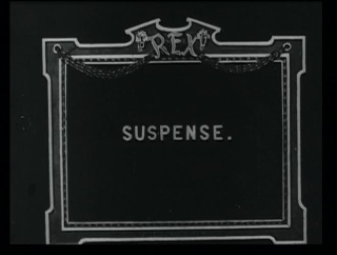 Suspense (1964) next episode air date poster