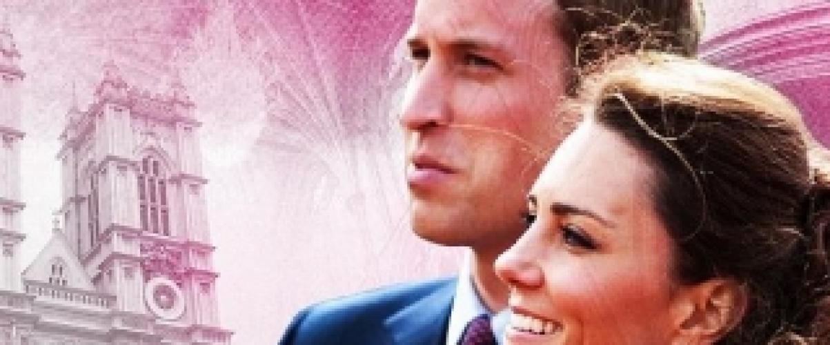 The Royal Wedding ITV next episode air date poster