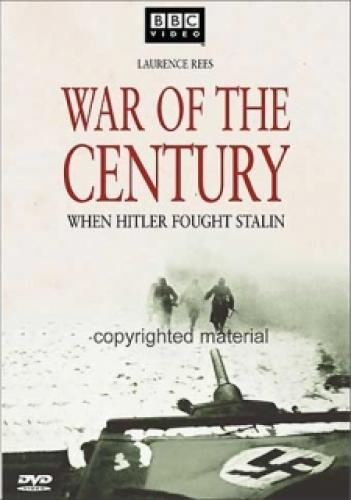 The War of the Century: When Hitler Fought Stalin next episode air date poster