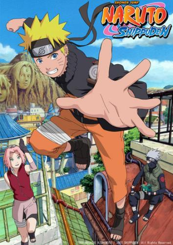 Naruto: Shippuden (US) next episode air date poster