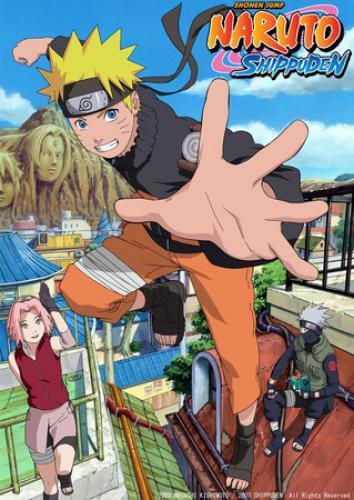 Naruto: Shippuden (US) next episode air date poster