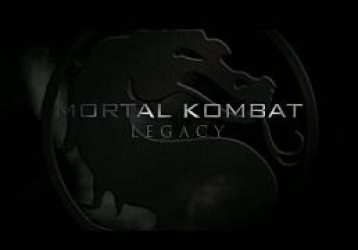 Mortal Kombat: Legacy next episode air date poster