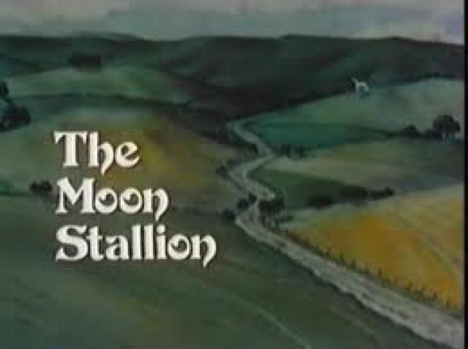 The Moon Stallion next episode air date poster