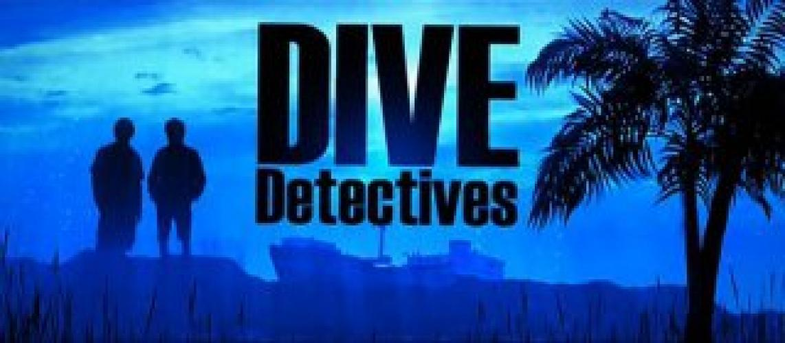 Dive Detectives next episode air date poster