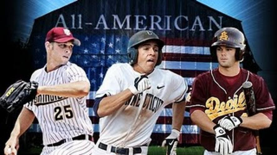 College Baseball Live next episode air date poster