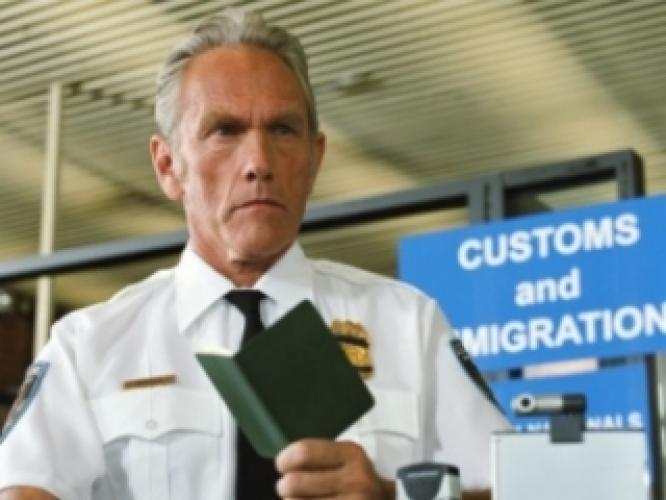 Border Patrol (US) next episode air date poster