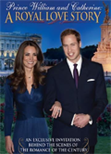 Prince William & Catherine: A Royal Love Story next episode air date poster