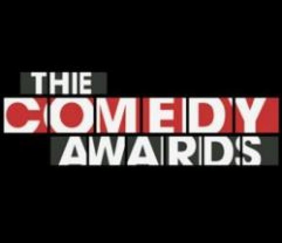 The Comedy Awards next episode air date poster