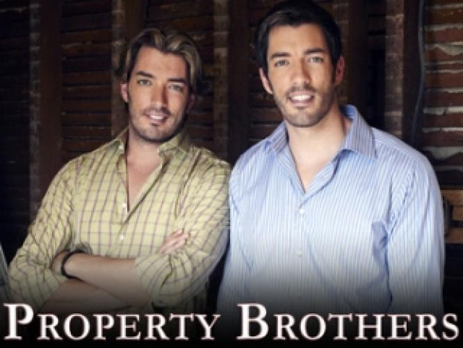 Property brothers next episode air date countdown Who are the property brothers