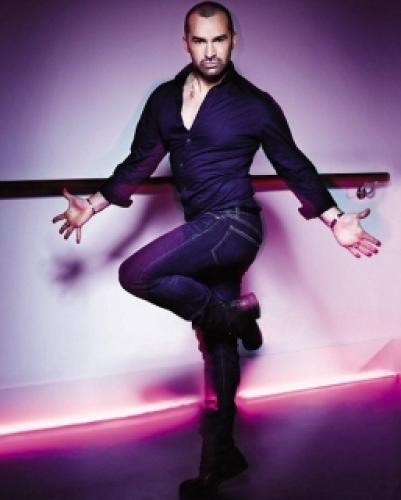 Louie Spence Dance Project next episode air date poster