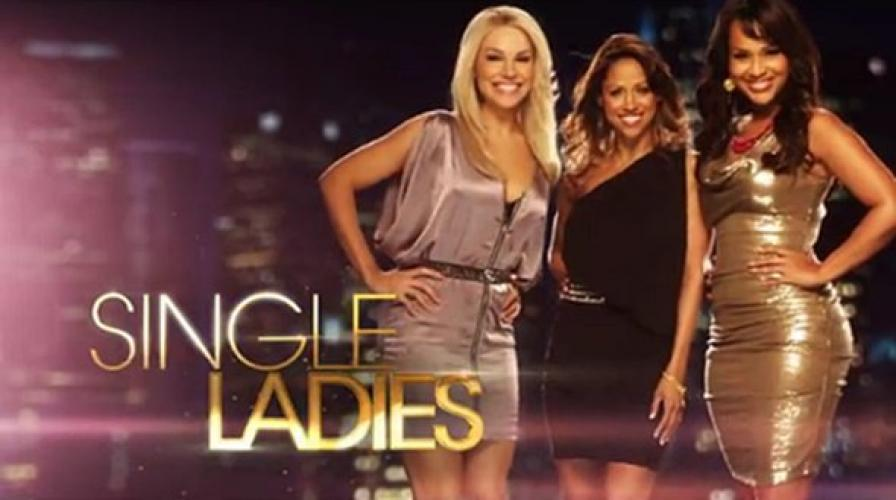 Single Ladies next episode air date poster
