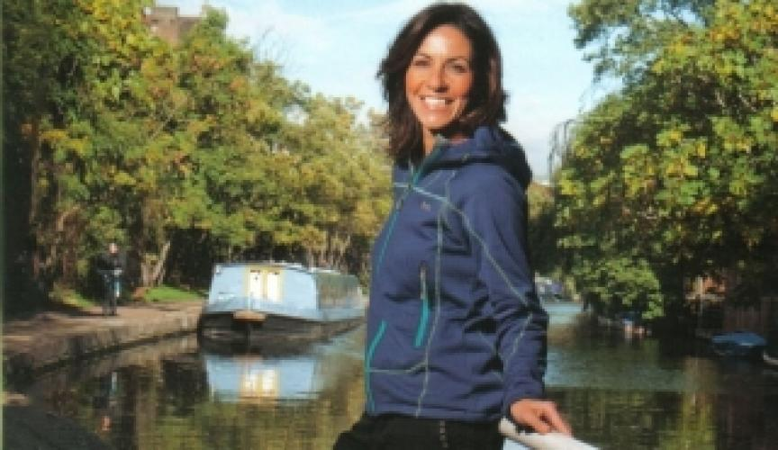 Canal Walks with Julia Bradbury next episode air date poster