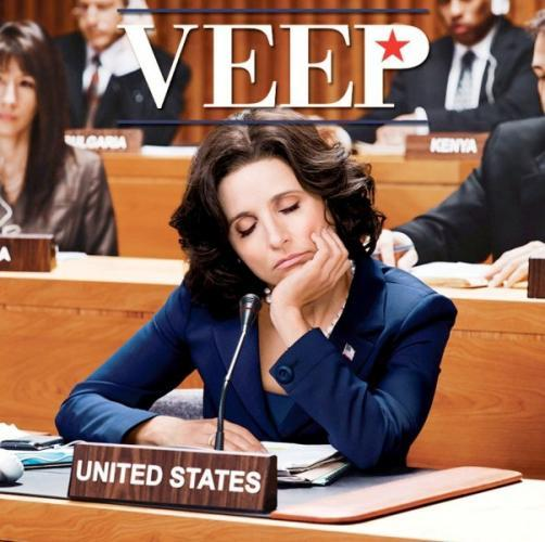 Veep next episode air date poster