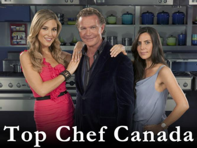 Top Chef Canada next episode air date poster