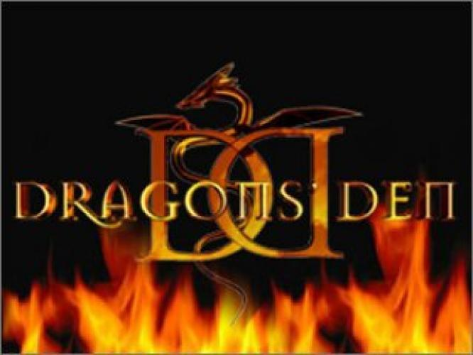 Dragons' Den (CA) next episode air date poster