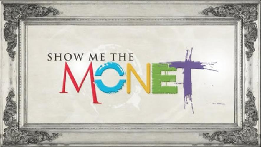 Show Me the Monet next episode air date poster