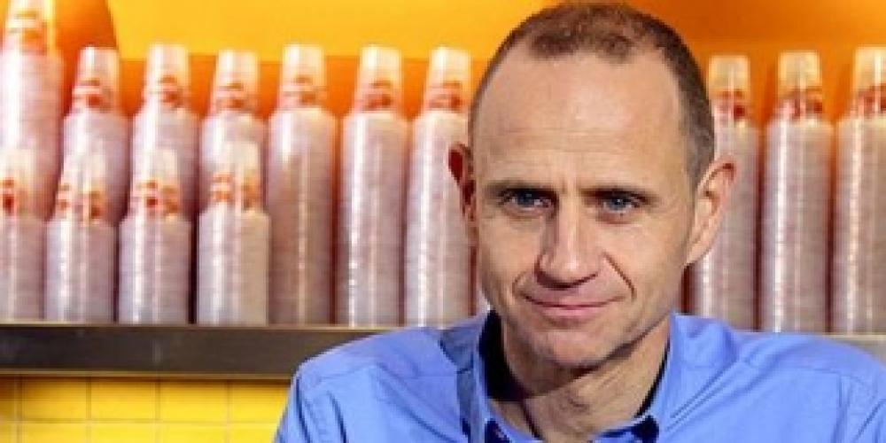 Business Nightmares with Evan Davis next episode air date poster