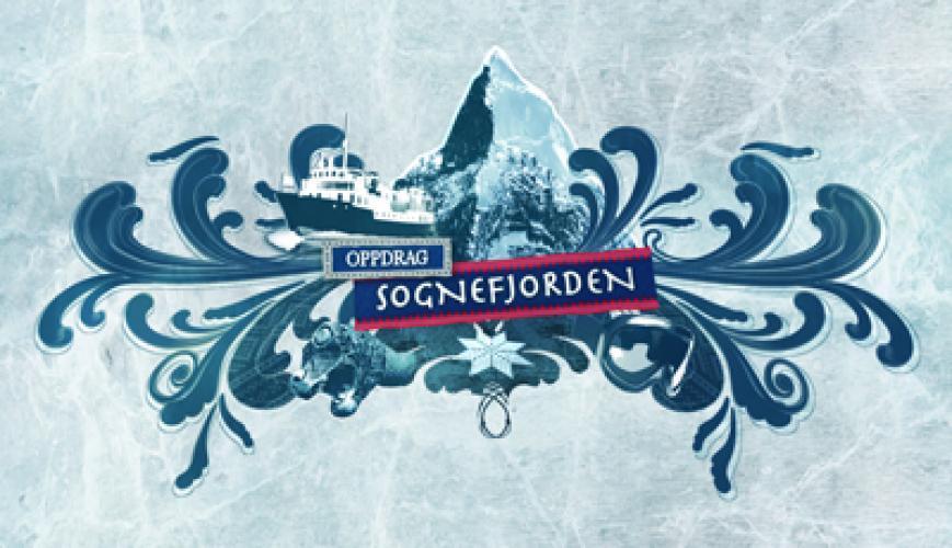 Oppdrag Sognefjorden next episode air date poster