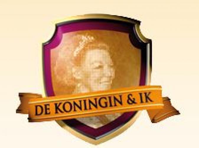 Koningin & Ik, De next episode air date poster