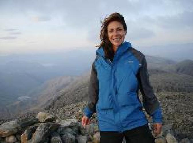 Julia Bradbury's Icelandic Walk next episode air date poster