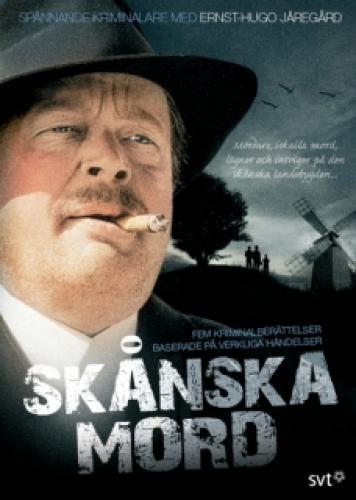 Skånska mord next episode air date poster